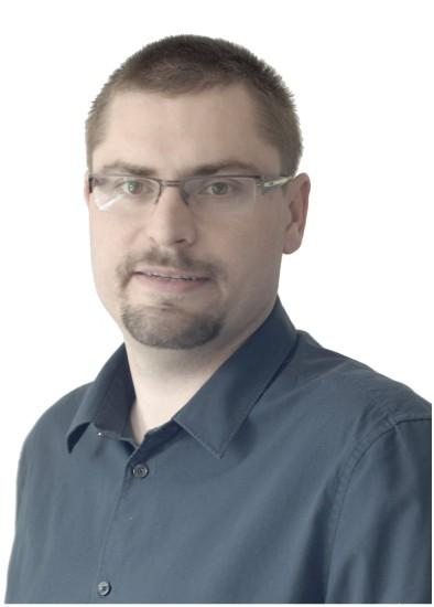 Ing. Michal Novák - Web architekt, Marketingový konzultant se specializací na obsah (SEO)