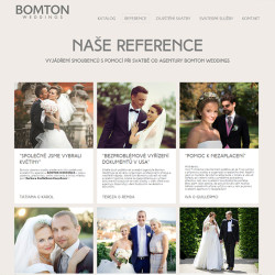 Bomtom Weddings