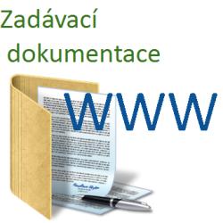 zadávací dokumentace www