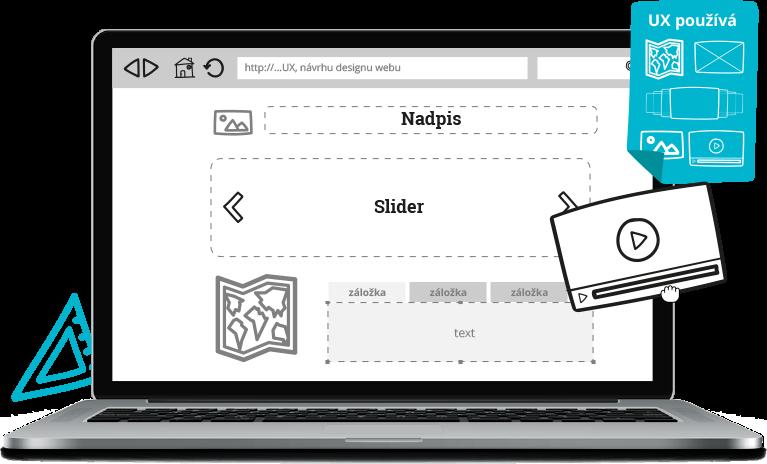 Michal Novák - UX Web designer
